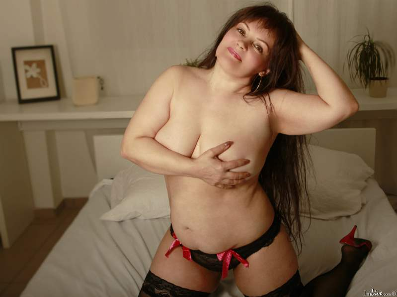 Webcams 2014 milf with l cups 2