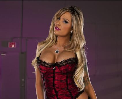 Girl Alone - Teagan Presley